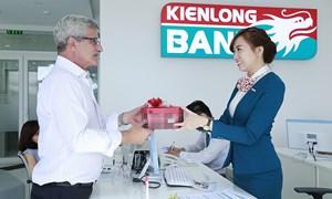 KienLongBank: Kích hoạt chương trình khuyến mại trên 5,4 tỷ đồng