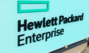 HPE tiếp tục dẫn đầu doanh thu trên thị trường máy chủ toàn cầu
