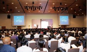 Expert Talk – điểm đến của các nhà môi giới bất động sản Việt Nam