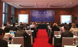 Khai mạc Hội nghị Các Quan chức cao cấp APEC lần thứ 2
