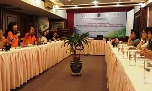 Khuyến khích doanh nghiệp Việt Nam thực hiện trách nhiệm xã hội