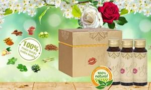TS Natural Việt Nam ra mắt sản phẩm mới