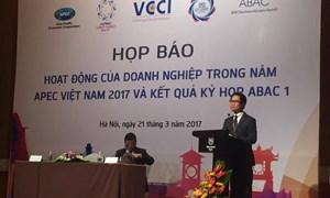Cơ hội cho các doanh nghiệp Việt Nam xúc tiến đầu tư, thương mại
