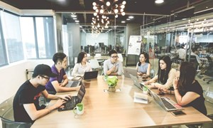 Xây dựng và phát triển một cộng đồng start - up quy mô lớn