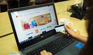 Shopee Việt Nam mở rộng ngành hàng đáp ứng nhu cầu tiêu dùng