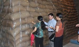 Hàng Dự trữ Quốc gia đảm bảo an toàn tuyệt đối trước lũ quét