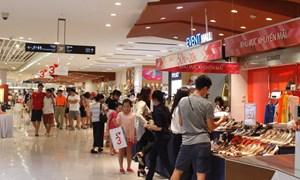 Lotte Department Store: Tri ân khách hàng với nhiều chương trình độc đáo
