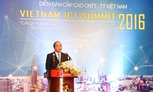 Diễn đàn Cấp cao Công nghệ thông tin – truyền thông Việt Nam