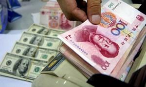 Một ngân hàng quốc doanh ở Trung Quốc bị cáo buộc hỗ trợ rửa tiền