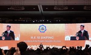 APEC cần tăng cường hợp tác để thích ứng với nền kinh tế số
