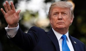 Tổng thống Mỹ Donald Trump sẽ tham dự APEC CEO Summit 2017