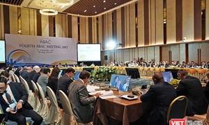 ABAC 2017: Xây dựng tầm nhìn cho APEC sau năm 2020