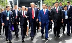 Tuần lễ Cấp cao APEC 2017 và những dấu ấn quan trọng