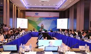Tìm kiếm biện pháp kinh doanh, đổi mới cho doanh nghiệp nhỏ và vừa APEC