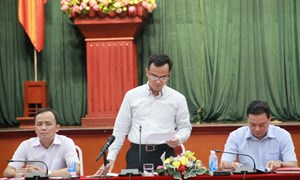Các nội dung sẽ được thảo luận tại Hội nghị Bộ trưởng Tài chính APEC 2017