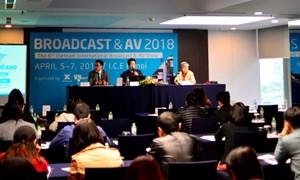 Viba show 2018: Tìm hướng phát triển thị trường truyền hình trả tiền