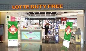 Vimo và Lotte hợp tác triển khai dịch vụ thanh toán qua QR-Code