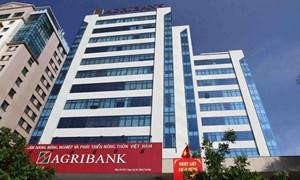 """Agribank tiếp tục được xếp hạng tín nhiệm mức B+ với triển vọng """"tích cực"""""""