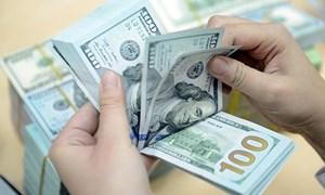 Dự trữ ngoại hối đạt kỷ lục gần 60 tỷ USD