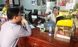 Agribank Đồng Nai: Đồng hành cùng khách hàng trong những thời điểm khó khăn nhất