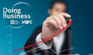 Bàn cách cải thiện vượt bậc môi trường kinh doanh Việt Nam