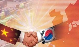 Hội nghị giao thương Việt Nam – Hàn Quốc