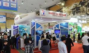 Vietnam Expo 2018 - kết nối kinh tế khu vực và quốc tế