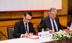 BUV hợp tác cùng các tập đoàn, tổng công ty lớn của Việt Nam