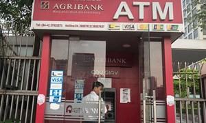 Agribank hoàn tất việc hoàn trả tiền cho 12 chủ thẻ ATM gặp sự cố
