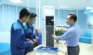 """Khát vọng vươn xa của dòng máy lọc nước """"made in Vietnam"""""""