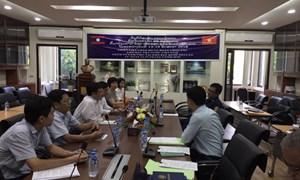 Kho bạc Nhà nước Việt Nam và Kho bạc Quốc gia Lào phối hợp chia sẻ nghiệp vụ Kho bạc