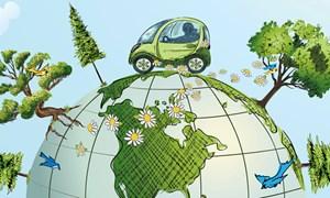 Giảm áp lực cho ngân sách trong đầu tư cho tăng trưởng xanh
