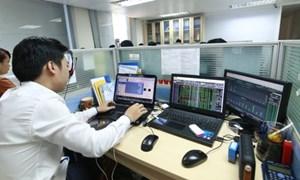 VN-Index giảm nhưng vốn ngoại vẫn hút ròng