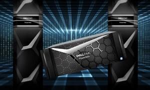 """Dell EMC chính thức """"soán ngôi"""" HPE"""