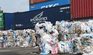 Khởi tố doanh nghiệp nhập khẩu phế liệu vi phạm pháp luật