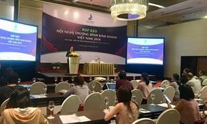 Việt Nam đăng cai Hội nghị Diễn đàn Kinh tế Thế giới về ASEAN 2018
