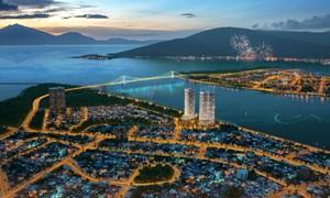 Bất động sản nghỉ dưỡng cao cấp của người Việt góp mặt tại REK 2018