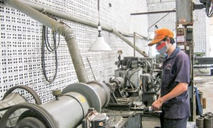 Cơ khí Việt Nam cần đón bắt hệ năng lực mới để phát triển