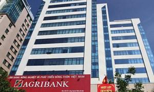 Agribank thăng hạng về thứ bậc trong bảng xếp hạng của tạp chí The Banker năm 2018