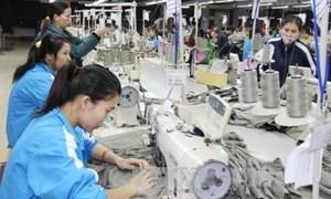Xây dựng khung khổ quan hệ lao động cho nền kinh tế thị trường