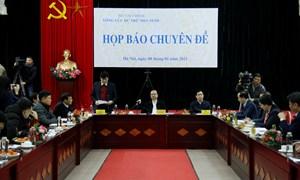 Sẵn sàng xuất cấp gạo dự trữ để hỗ trợ nhân dân dịp Tết Nguyên Đán 2021