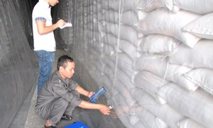 Tăng cường công tác đảm bảo an ninh trật tự, an toàn tài sản, hàng dự trữ quốc gia