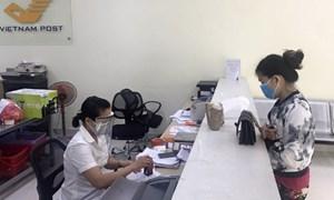 Chi trả thành công gần 28.000 tỷ đồng lương hưu, trợ cấp BHXH trước Tết Nguyên đán