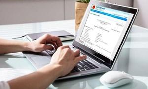 Đẩy mạnh triển khai cấp tài khoản giao dịch điện tử trong lĩnh vực thuế