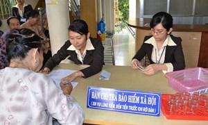 2 tháng đầu năm, thu BHXH, BHYT, bảo hiểm thất nghiệp ước đạt 50 nghìn tỷ đồng