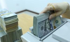 Kho bạc Nhà nước công bố tỷ giá hạch toán ngoại tệ tháng 3/2019