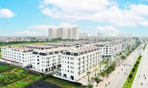 Số lượng giao dịch bất động sản của Cen Land tăng mạnh