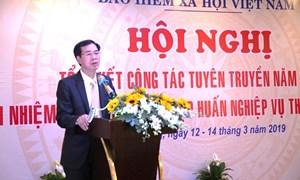 Đổi mới công tác truyền thông để đưa chính sách BHXH đến với người dân