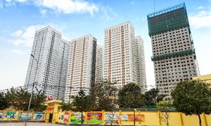 Gia tăng giá trị bất động sản bằng cách nào?