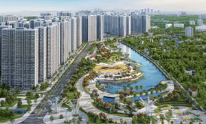 Cen Land thành lập Cen Hà Nội để bán các sản phẩm bất động sản Vinhomes
